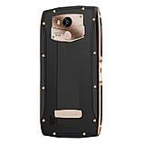 Мобильный телефон Blackview bv7000 PRO Gold, фото 5