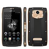 Мобильный телефон Blackview bv7000 PRO Gold, фото 6