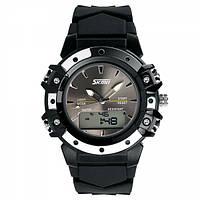 Часы Skmei 0821 Black BOX