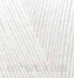 Пряжа Alize Superwash 100 55