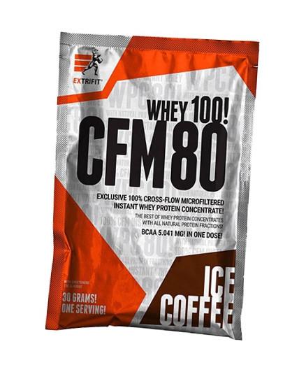 Протеин Сывороточный Extrifit CFM Instant Whey 80 30g