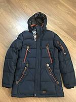 Мужская зимняя куртка  46-54