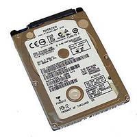 Жесткий диск 2.5' 320Gb Hitachi, SATA2, 32Mb, 7200 rpm (0J33233) (Ref)