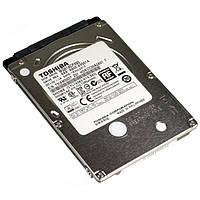 Жесткий диск 2.5' 500Gb Toshiba, SATA3, 16Mb, 7200 rpm (MQ01ACF050)