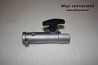 Соединитель штанги из 2-ух частей 7\7 шл. для трубы Ø26 мм.