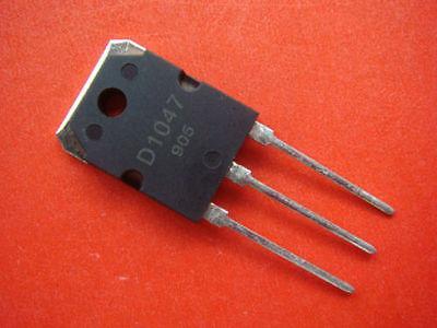 2SD1047, Транзистор NPN 140В 12А 100Вт