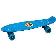 Penny Board Classic (СИНИЙ-СИНИЙ)