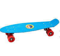 Penny Board Classic (СИНИЙ-КРАСНЫЙ)