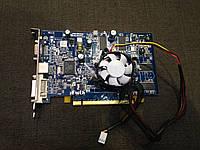 ВИДЕОКАРТА Pci-E Radeon x700 SE на 512 MB TC с ГАРАНТИЕЙ ( видеоадаптер x 700 512mb 128bit )