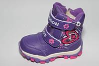 Сноубутсы Ytop (X217-18) Сноубутсы для девочек.