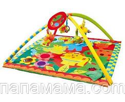 Развивающий игровой коврик Alexis Baby Mix Сафари