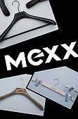 Плечики ITALY MAINETTI коллекция Mexx