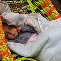 Что нужно знать о детском одеяле, прежде чем его купить или пошить