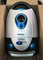 Пылесос с тканевым мешком Livstar LSU-1612 (2200W)