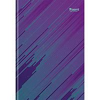 """Книга записная Axent  """"Diagonal"""", А4, картонная обложка, 192 л (8423-116-A)"""