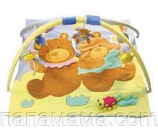 Развивающий игровой коврик Alexis Baby Mix Мишки