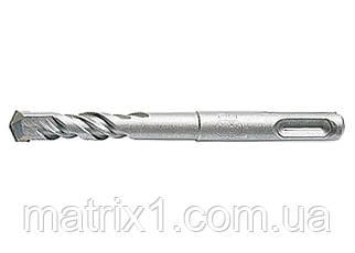 Бур по бетону, 5 x 110 мм, SDS PLUS// MTX