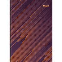 """Книга записная Axent  """"Diagonal"""", А4, картонная обложка, 192 л (8423-112-A)"""