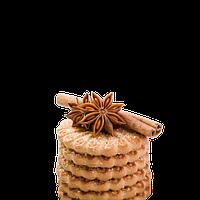 TPA Cinnamon Sugar Cookie (Сахарное печенье с корицей) 5