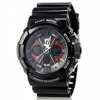 Часы Skmei 0966 Black BOX