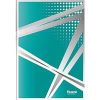 """Книга записная Axent """"Office"""", А4, картонная обложка, 96 л (8422-416-A)"""
