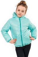 Куртка детская весенняя на девочку