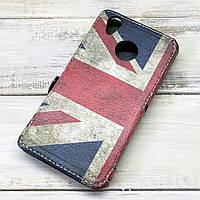 "Чехол Ultra-book Print для Xiaomi Redmi 4x ""Британский флаг"""