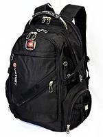Рюкзак для ноутбука VICTORY V-LINE 8810 чехол от дождя