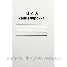 Канцелярская книга в мягкой обложке Brisk А4 48л. (КВ-1)