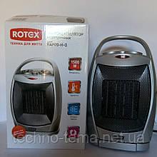 Тепловентилятор  керамический поворотный Rotex RAP09-H-O