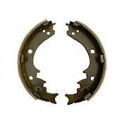 Колодка тормозная погрузчик TOYOTA 47405-12810-71(47404-12810-71)