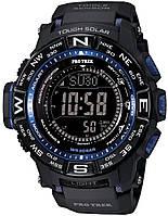 Часы Casio Pro-Trek PRW-3500Y-1 L., фото 1