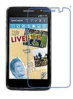 Защитная пленка Alcatel OT Scribe HD 8008D clear