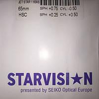 Линзы Starvision Jet Star 1.6 HSC