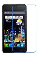 Защитная пленка Alcatel OT Idol Ultra6033X clear