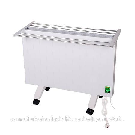 Безжидкостный радиатор Dimol Steel 022 с терморегулятором