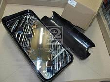 Зеркало боковое IVECO правое основное эл./подогрев 457X215 , фото 2