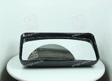 Зеркало боковое IVECO правое основное эл./подогрев 457X215 , фото 3