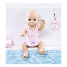 Пупс Вчимося плавати 46 см Zapf Creation Baby Annabell 700051, фото 2