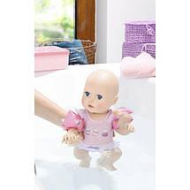 Пупс Вчимося плавати 46 см Zapf Creation Baby Annabell 700051, фото 3