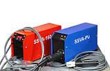 Устройство подающее SSVA-PU с горелкой ABIMIG® GRIP A 155 LW, фото 4