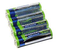 Батарейка AA (LR6), щелочная, EnerGenie, 4 шт, 1.5V, Srink (EG-LR6-4SH/4)