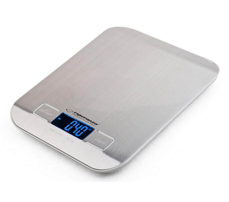 Весы кухонные Esperanza EKS001, электронные весы для кухни, електронні