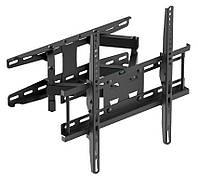 Настенное крепление LCD/Plasma TV 26-55' Walfix R-412B Black