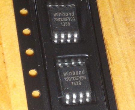 Микросхема 25Q128FVSG