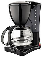 Кофеварка Scarlett SC-CM33006 Black, 550W, капельная