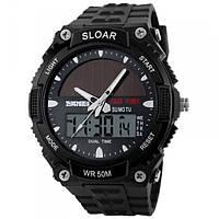Часы Skmei 1049 Black BOX