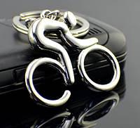 Брелок Philippi Biker - велосипедист (реплика)