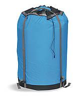 Компрессионный мешок Tatonka Tight Bag L bright blue (TAT 3024.194)