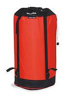 Компрессионный мешок Tatonka Tight Bag M red-black (TAT 3023.068)